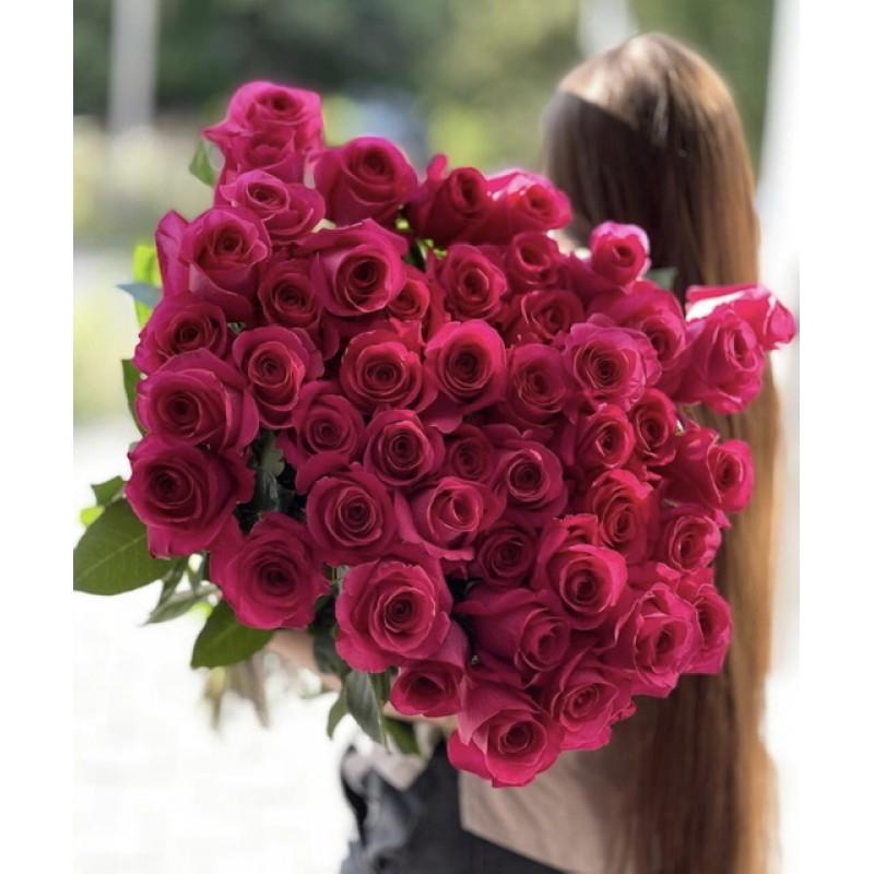 Розы Пинк Флойд