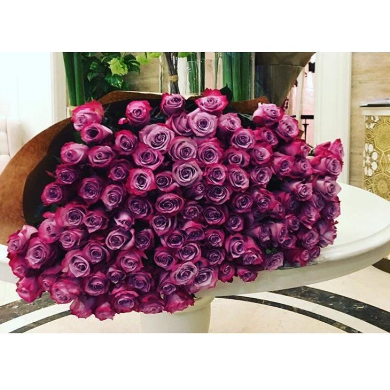 Фиолетовые мечты