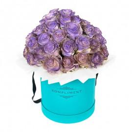 Фиолетовый комплимент