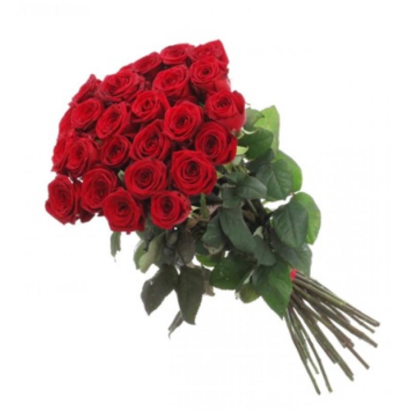 29 красных роз Ред Наоми